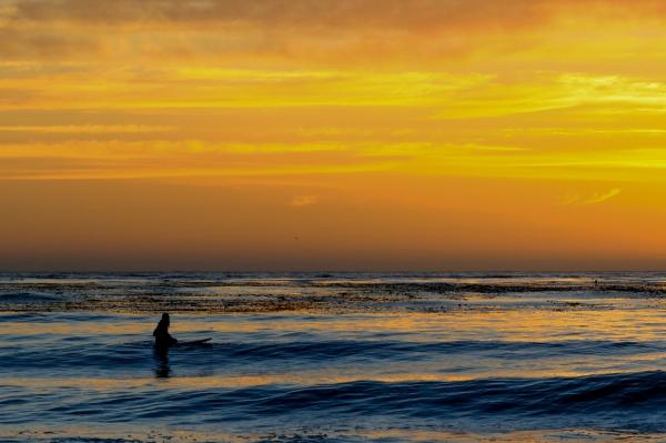 Carmel Beach