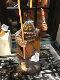 Heard Museum shop art