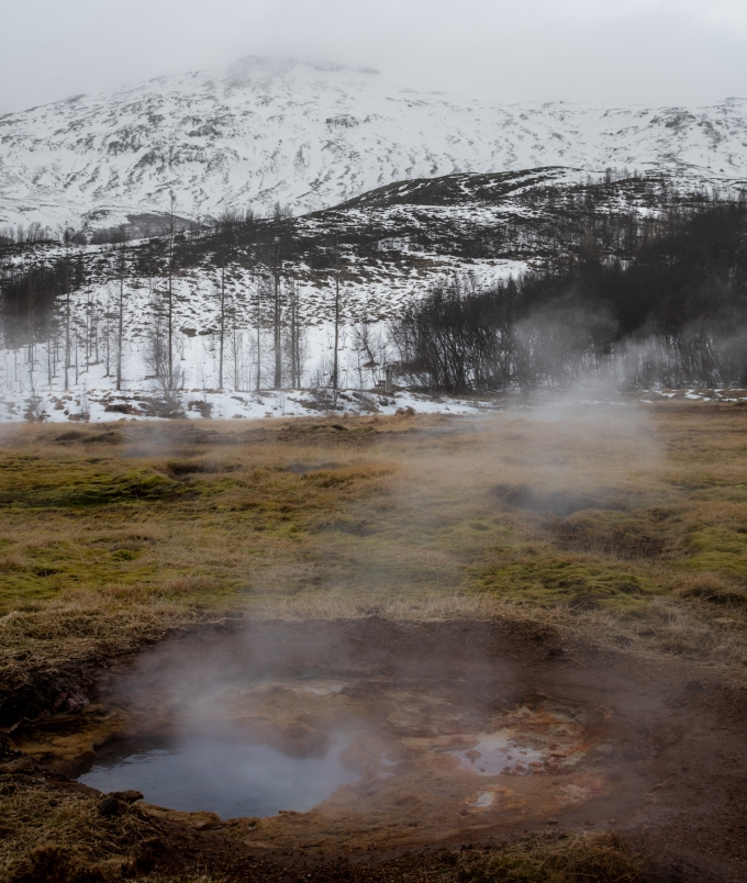 Geysir, Golden Ring